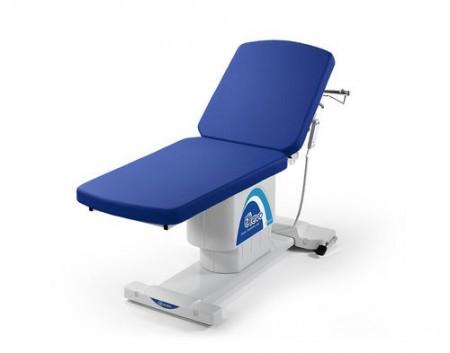 Slika Elektricni krevet za pregled