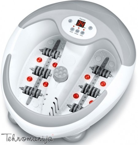 Slika FB-50 Medicinski hidromasazer za stopala