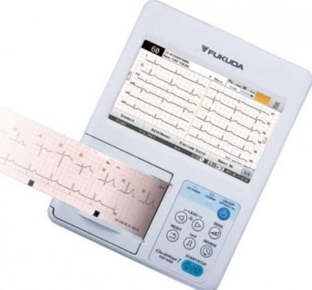 Slika Fukuda FX-8100 ECG Machine (Single and 3 Channels) N