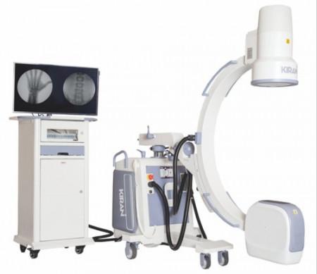 Slika Kiran Elite C-Arm Usage/Application Radiography