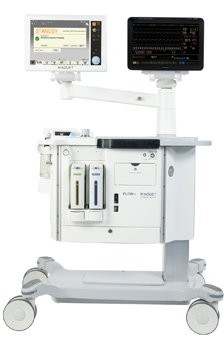 Slika Maquet Geinge Flow i C-30 Maquet aparat za aneseziju