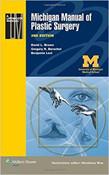 Slika Michigan Manual of Plastic Surgery 2e (Lippincott Manual Series)