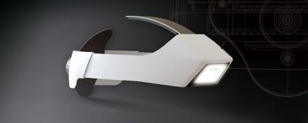 Slika Opela III. Japan ,LED Head Lamp New Generation,Nova generacija ceone lampe