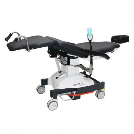 Slika Ophthalmic operating table / electric 500 XLE