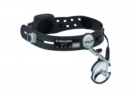 Slika ORL Ceono svetloclar N Headmirror LED Illumination offers Green Efficiency