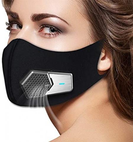 Slika Personal Wearable Air Purifiers,Portable mini air purifier, Potpuna Zastita