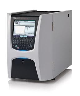 Slika Shimadzu Toc- L Laboratorijski analizator