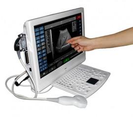 Slika V -8 Touch ultrazvucni skener