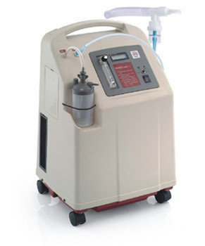 Slika Yuwell 7F-5W Medical Oxygen Concentrators with low alarming