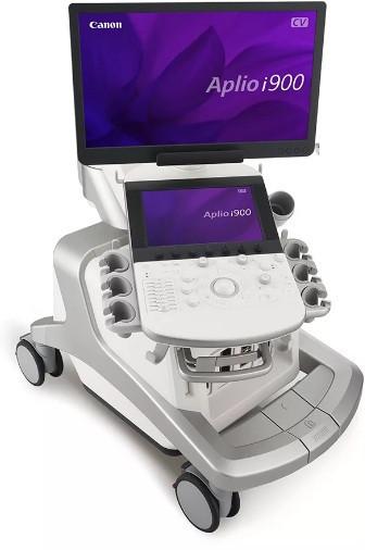 Slika Aplio i900 Ultrazvucni Aparat