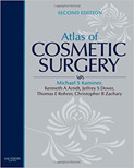 Slika Atlas of Cosmetic Surgery with DVD, 2e