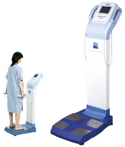 Slika Body analyzer ,Multi frekventni analizator tela Japan,
