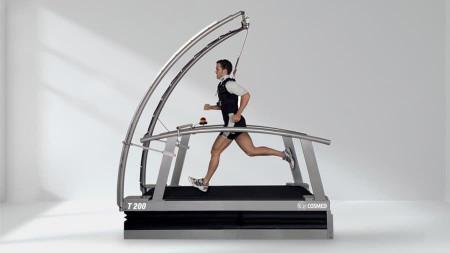 Slika COSMED - High quality Treadmill Machine