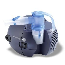 Slika Dostupno Ambulantni Inhalator Pari Boy Visokokvalitetni Inhalator za Medicinsku upotrebu