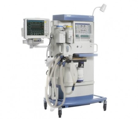 Slika Drager Primus Anesezijski aparat