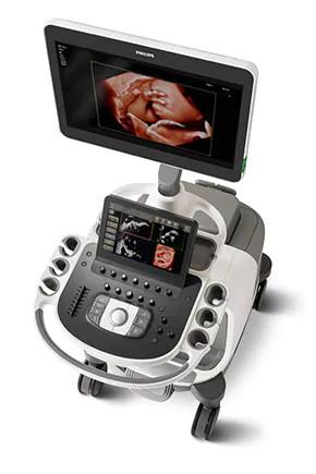 EPIQ Elite: a new class of OB/GYN ultrasound machine