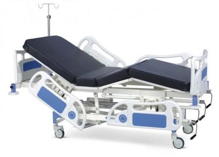 Slika Medimek Mi-8000 AX bolnicki krevet