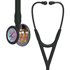 Slika New 3M™ Littmann® Cardiology IV™ Stethoscope High-Polish Rainbow Collection
