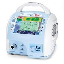 Slika NewPort HT-70 Plus Medtronic portabilni ventilator