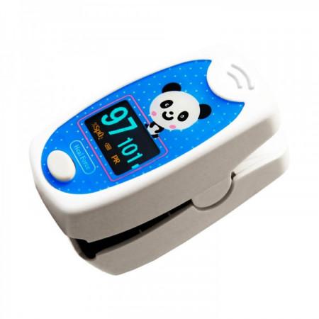 Slika Prince 100D Pedijatrijski pulsni oksimetar