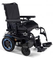 Slika Q100 Elektromotorna kolica