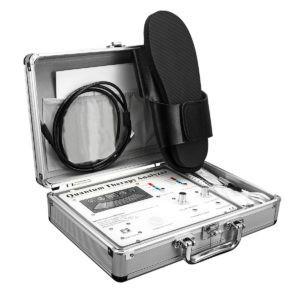 Slika Quantum- aparat sa softverom Magnetno kvantna dijagnostika AMQUAT