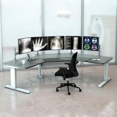 Slika Radni sto za radiologe