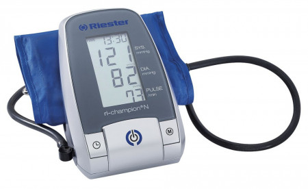 Slika ri-champion N Automated Blood Pressure Monitor