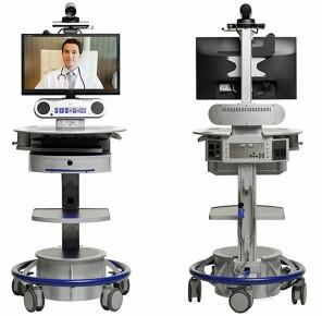 Slika TelePresence Clinical Presence System