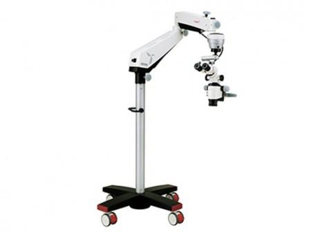 Slika Yoshida- Prima- Magna - OP Mikroskop sa postoljem