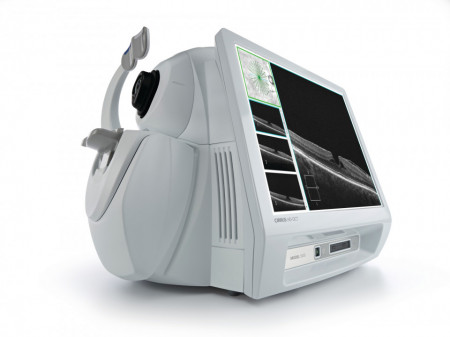 Slika ZEISS Optical Coherence Tomography (OCT) Systems