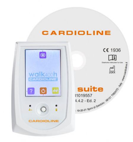 Slika Cardioline Holter Systems walk 400h