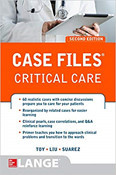 Slika Case Files Critical Care, 2nd Edition