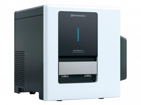 Slika Digital MALDI mini-1 Mas spektrometar