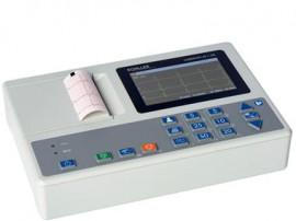 Slika EKG Schiller Cardiovit AT 1-C2
