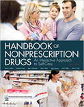 Slika Handbook of Nonprescription Drugs: An Interactive Approach to Self-Care
