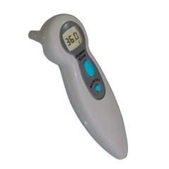 Slika Infracrveni Usni Termometar za Merenje Temperature Pacijenta