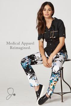 Slika JAANNUU USA- Medical uniforms