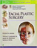 Slika Master Techniques in Otolaryngology - Head and Neck Surgery: Facial Plastic Surgery (Master Techniques in Otolaryngology Surgery)