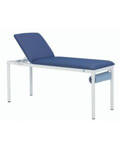 Slika Mornarsko plava790 x 600 x 1930 mm Medical Examination Couch