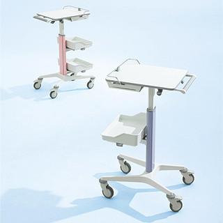 Slika Okamura karee- medical cartsOkamura karee medicinska kollica