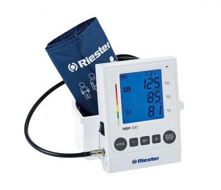 Slika RBP-100 Automatski monitor za krvni pritisak Riester