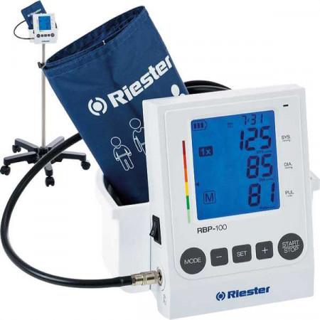 Slika Rudolf Riester RBP-100 Automatic Blood Pressure Monitor