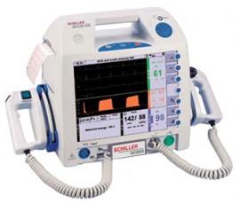 Slika Semi Automatik Defigard 5000 Eksterni Defibrilator