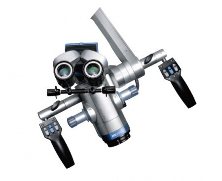 Slika Yoshida -Allegra 330/30 OP-Mikroskop