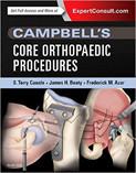 Slika Campbell's Core Orthopaedic Procedures, 1e