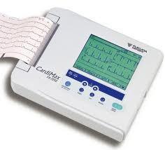 Slika Dostupno Fokuda 7202 6. Kanalni EKG Aparat Fokuda Japan