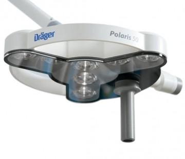 Slika Drager- Polaris 50 Hirurska lampa 45.000 Luksa