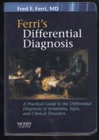 Slika Ferijeve diferencijalne dijagnoze
