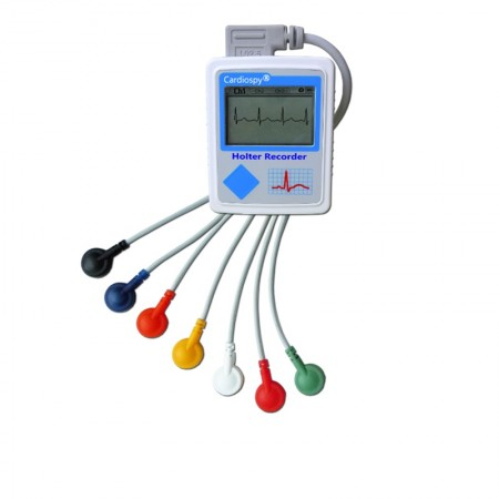 Slika Labtech EC -3H Trokanalni holter EKG